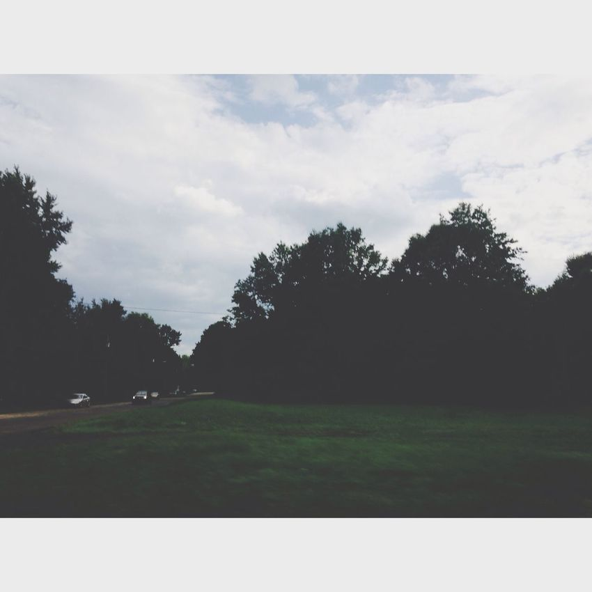 I love to drive by the country and start Taking Photos