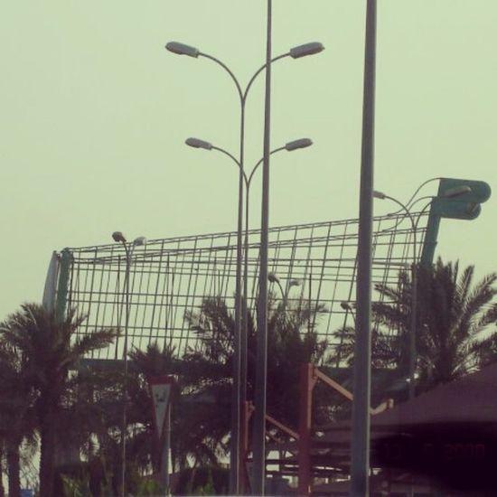 BIG Verybig Shoppingtrolley Shopping capitalism qatar