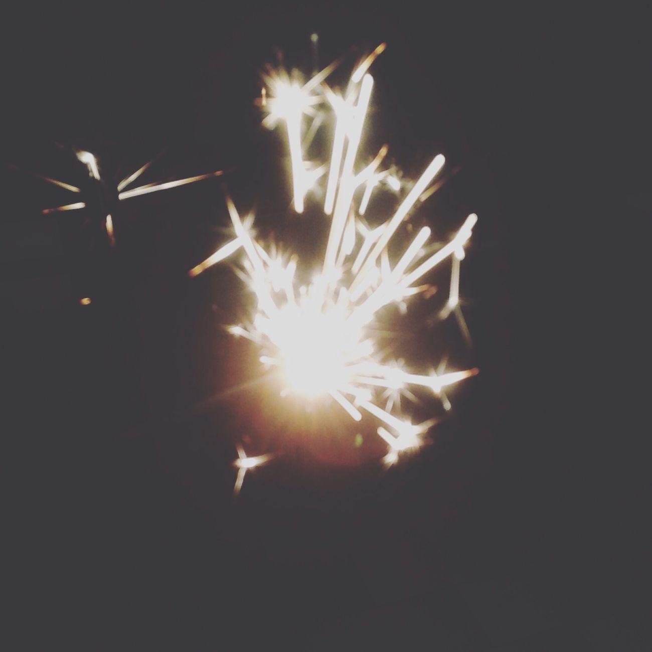Celebration Sparkler Sparks Motion Night Firework Display No People Burning Outdoors Firework - Man Made Object