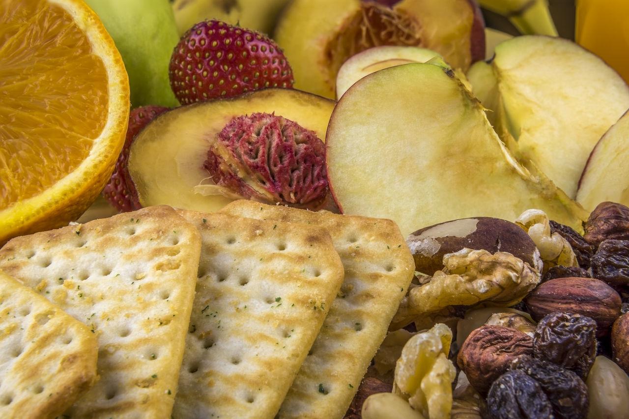 Beautiful stock photos of orange, Strawberry, abundance, apple, arrangement