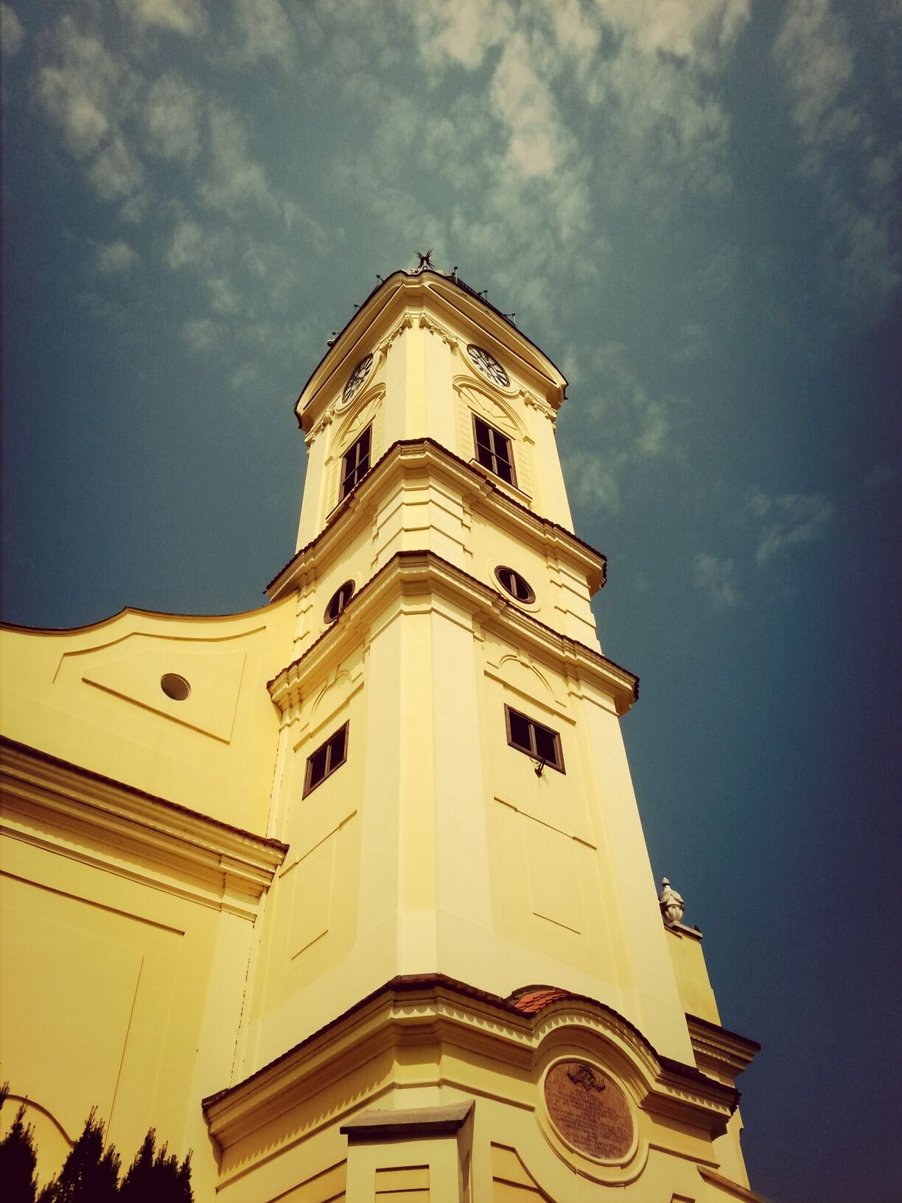 Szentes Church Hungary Architecture