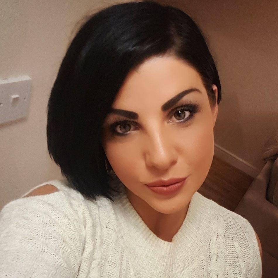 Hey✌ Eyes Birmingham UK Headshot Black Hair Selfie Hello World People Of EyeEm