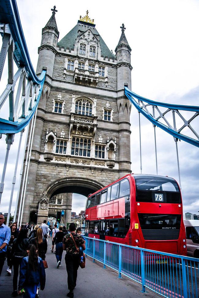 Architecture Bridge Bridge - Man Made Structure Built Structure History London London Bridge Tower Bridge