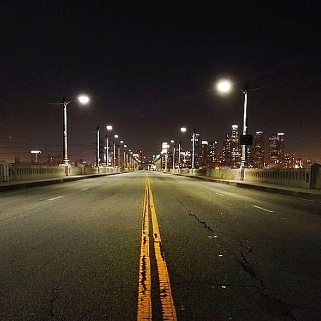 Six Street Bridge