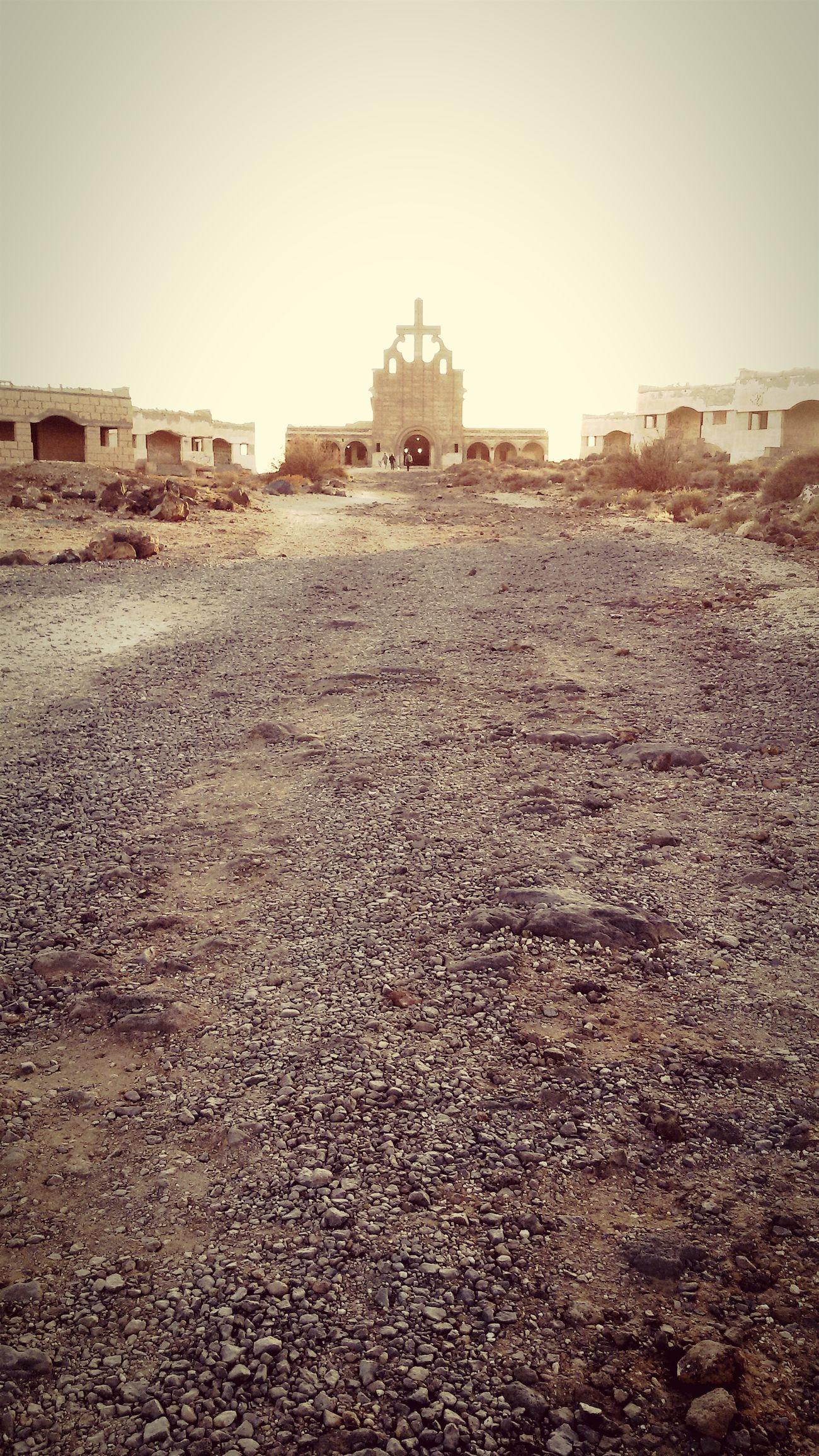 Pueblo Fantasma Pueblo Con Encanto Pueblomagico Misterio