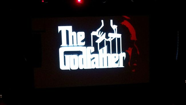 Godfather Frankfurt Am Main Operahouse Marlon Brando Best Film Ever Enjoying Life Taking Photos