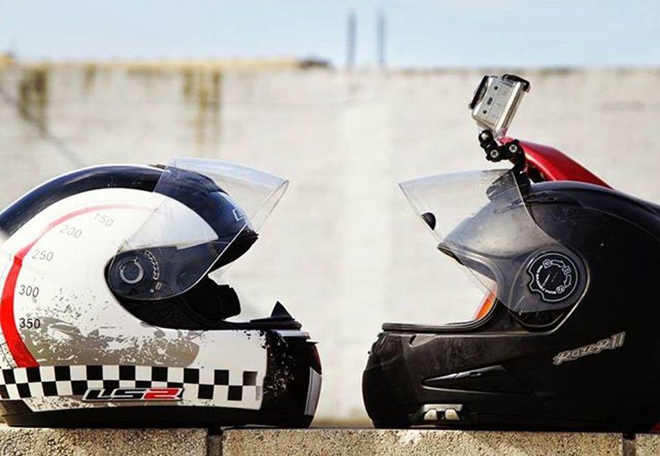 Broder's helmets Helmets Motobrothers Motorbikers