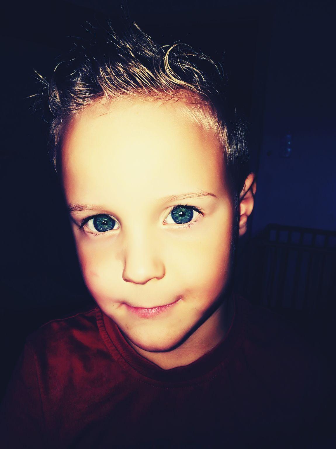 Mein Sohn, diese Augen ❤️😍