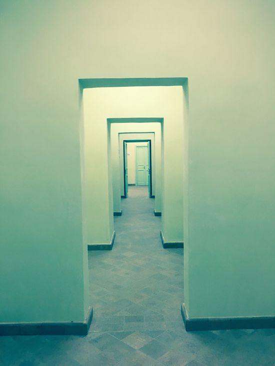 The Architect - 2017 EyeEm Awards Indoors  Corridor Architecture Villafrati Palazzofilangeri Springalong2017 Sicily Villafrati