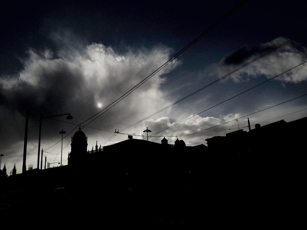 Streetphotography Nature Sky TheMinimals (less Edit Juxt Photography)