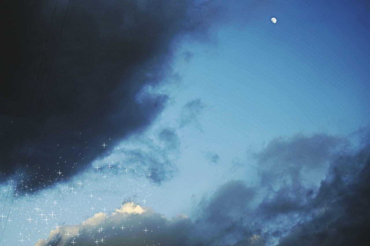 Посмотри на небо, просто посмотри на небо Pravada First Eyeem Photo