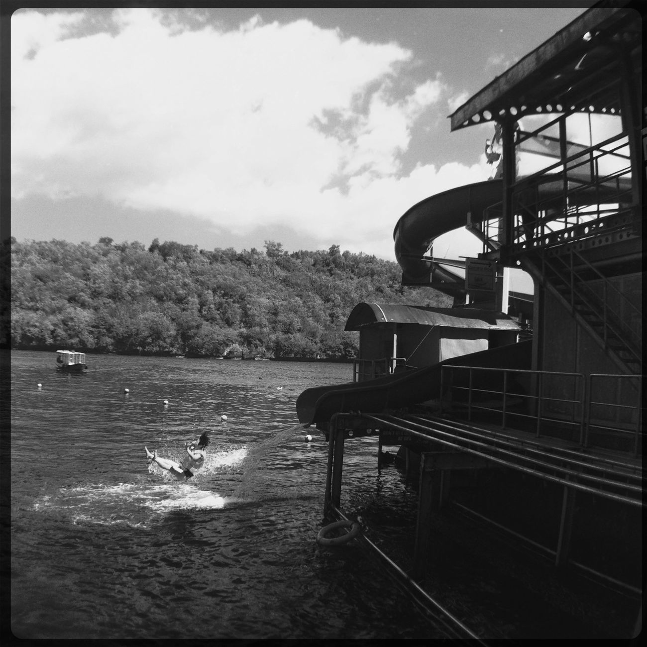 Hipstamatic Blackandwhite Water_collection EyeEm Best Shots