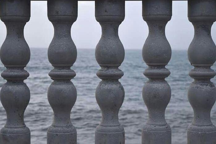 Sea Sea And Sky Architecture Waves Showcase March