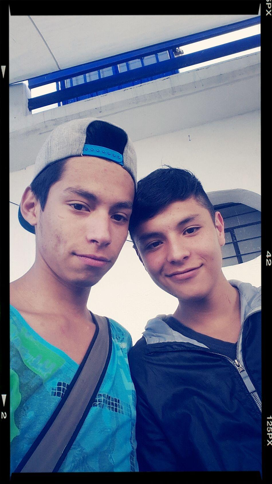 Mi Hermano ?