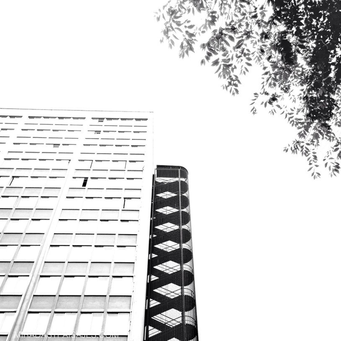 Architecture Blackandwhite AMPt_community EyeEm Best Shots