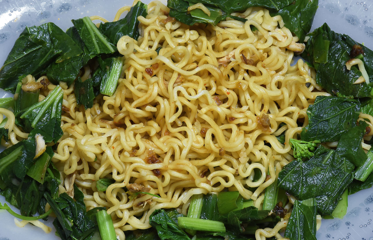 My Fried Noodles Close-up Food Food And Drink Freshness Fried Noodle Fried Noodles Fried Noodles With Vegetable Healthy Eating High Angle View Indoors  Meal No People Noodles Ready-to-eat