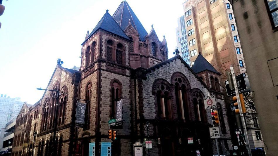 First Eyeem Photo Philadelphia Architecture Architecture_collection Beautifulchurch Beautifulchurches 215