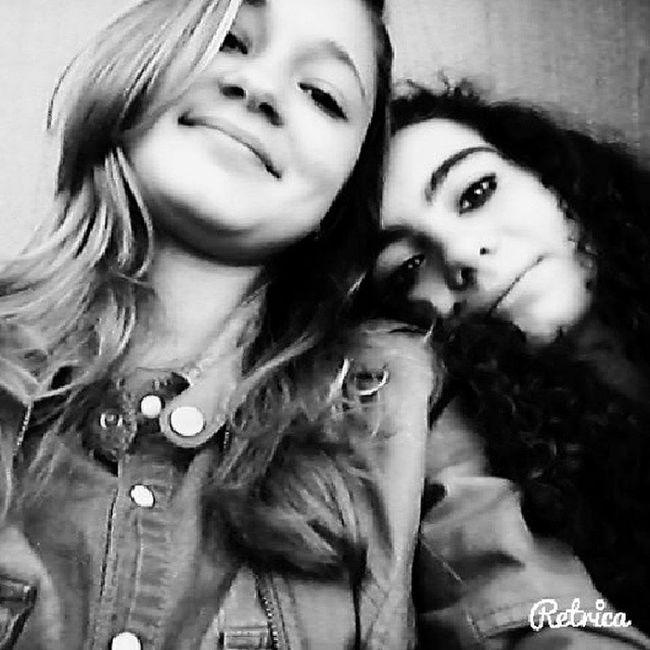 Retrica Biancoenero Mipiacetroppo 'stafotoTivogliobeneelii♥♥