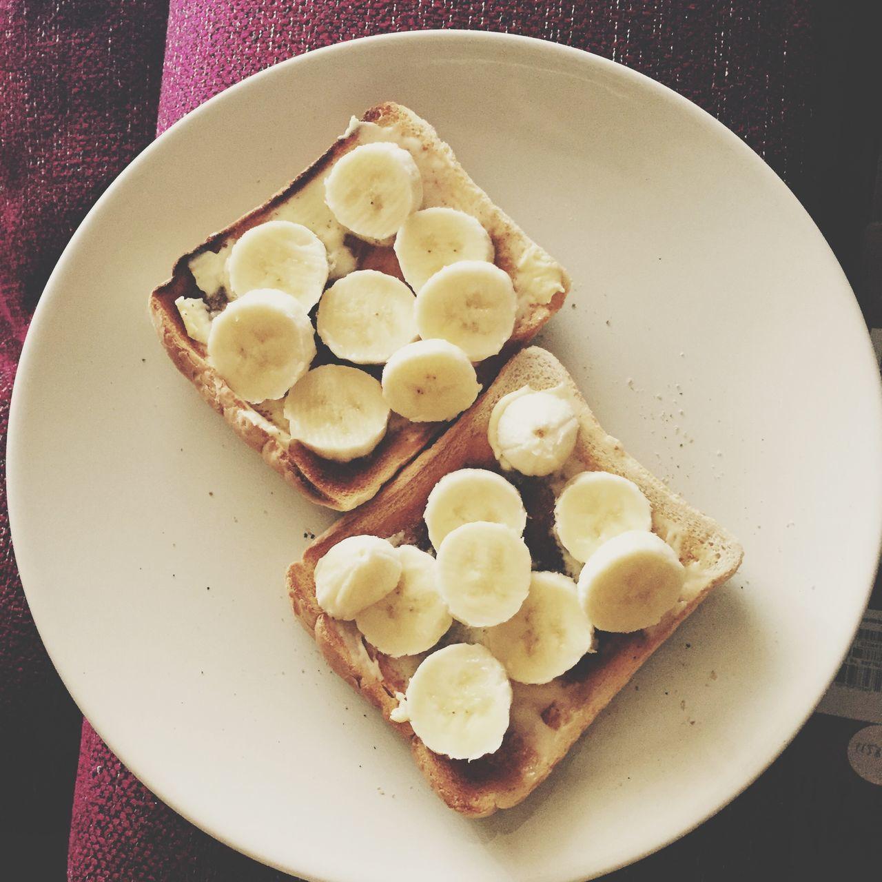 Beautiful stock photos of breakfast, Banana, Breakfast, Brighton, Day