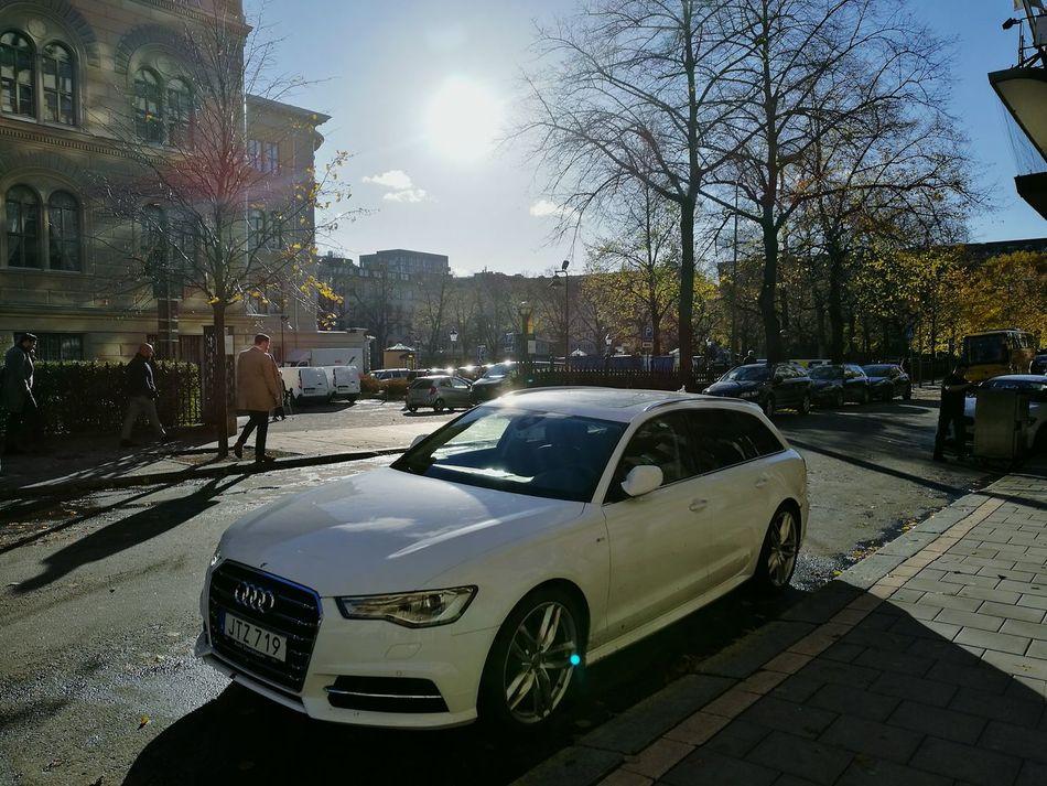 Audi Stockholm Stockholm, Sweden Stockholm City City City Life City Street стокгольм улица