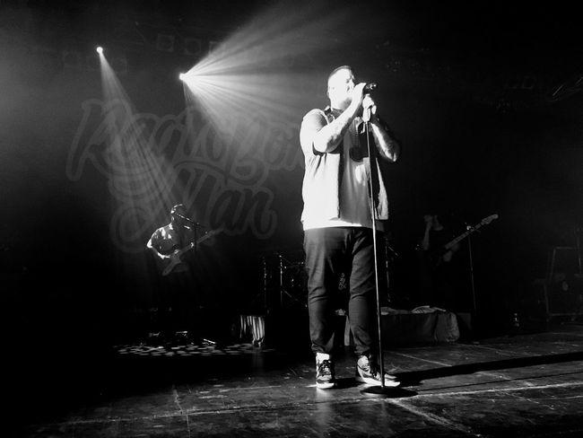 Rag'n'Bone Man Live Music Concert Rag'n'bone Man