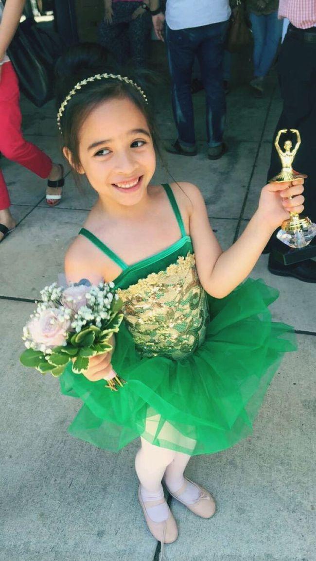 Ballet Recital Dance Ballerina Tiny Dancers Snow White Green Poison Apple