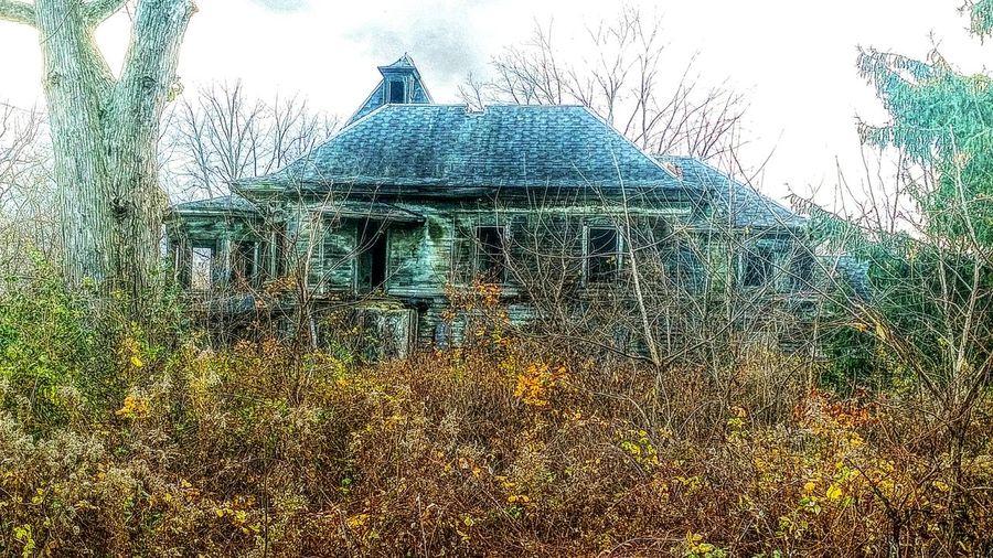 Things I Saw Today Rural America RuralTreasures  Abandonment_issues Abandoned Buildings Creepypasta