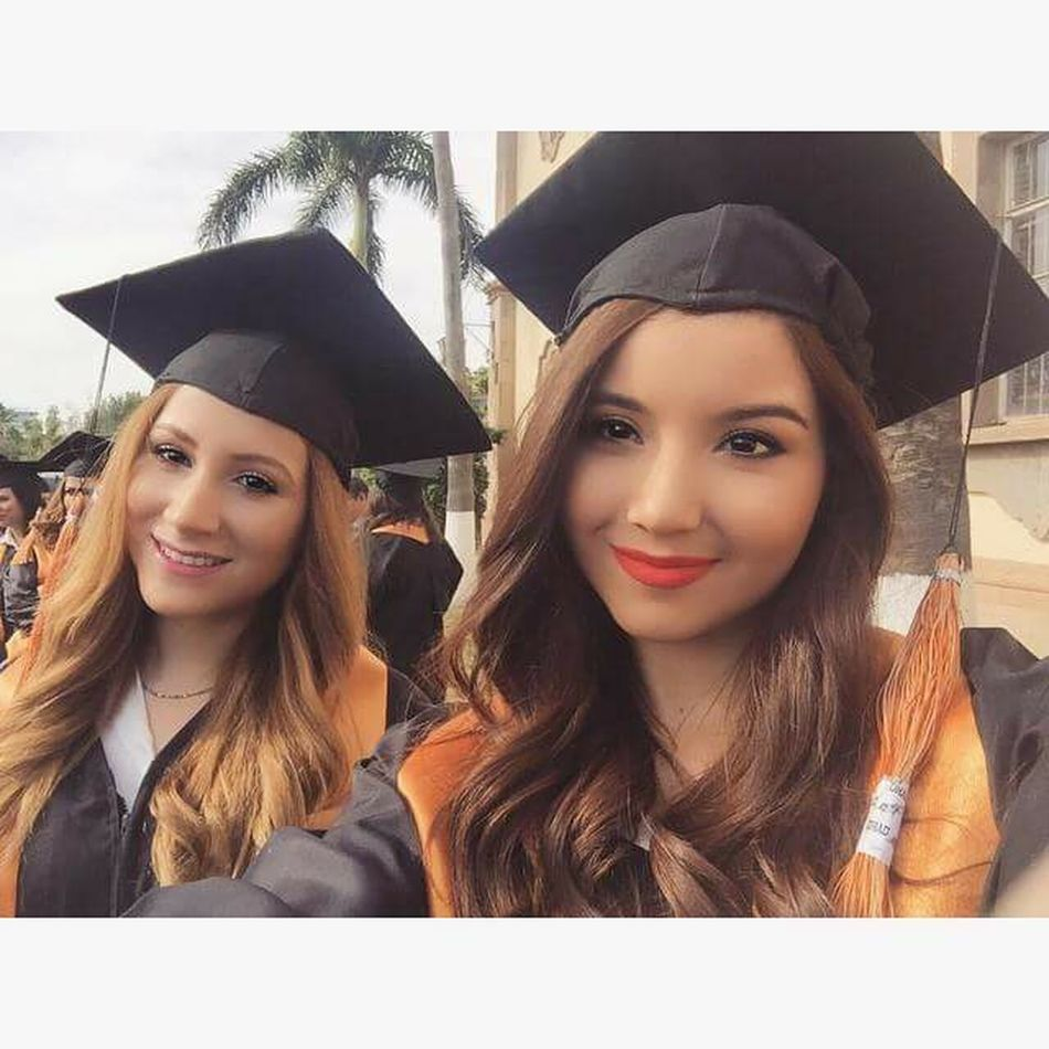 Finally Graduation Derecho Sisepudo And I Am A Lawyer :D very happy!