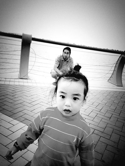 Capture The Moment Being A Beach Bum Sunshine Faces In Places Popular Photos Photography Popular Fatherandson Love Photos That Will Restore Your Faith In Humanity RePicture Growth Monochrome Photography Fatherhood Moments Father & Son Father Father And Son Fatherhood  Fathersday FatherSonMoments Fatherlove Father&son Babyboy Baby Boy Asian Boy Asian Boys