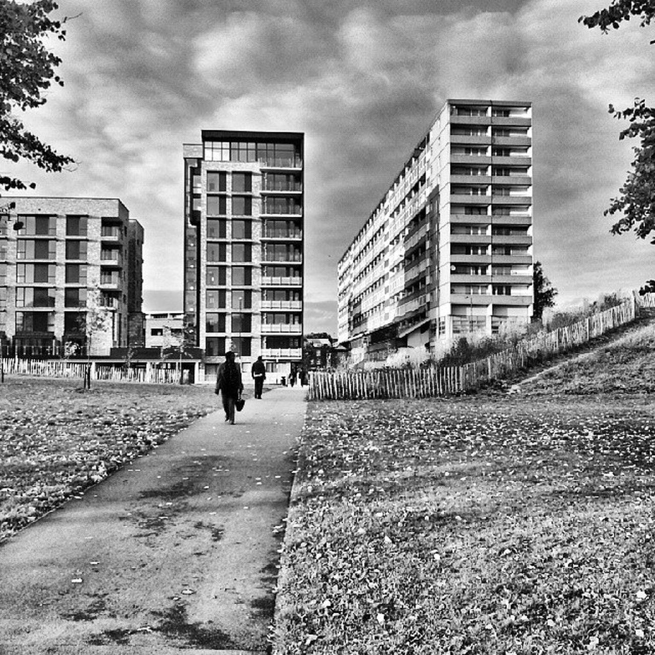 Aylesburyestate Burgesspark Bnw_city Bnw_city_architecture bnw_city_streetlife bnw_london