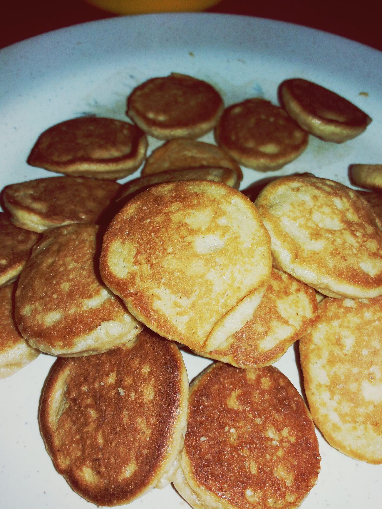 Butterscotch cookie Dessertforacause