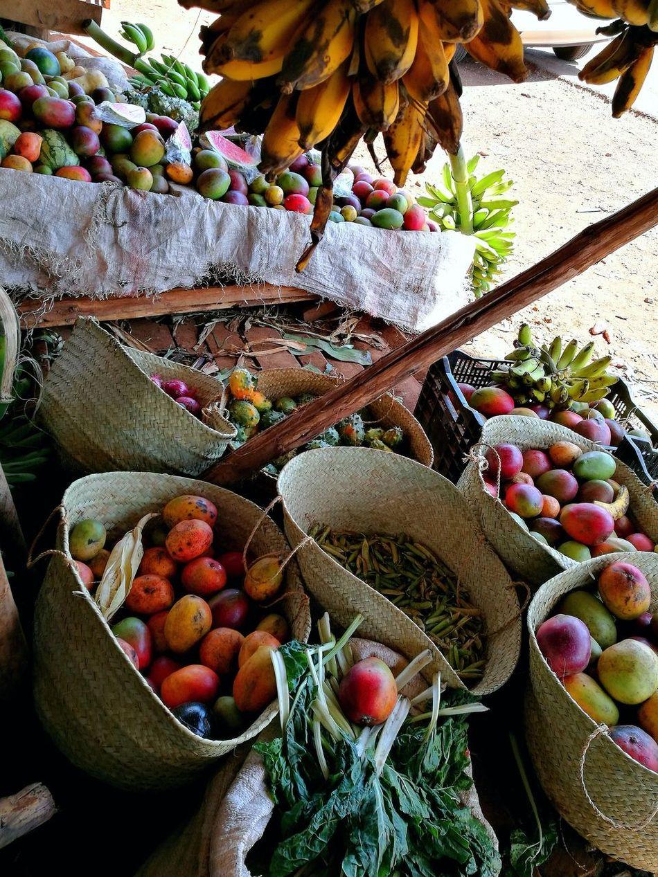One of my favorite shops! Freshness Food Kenya