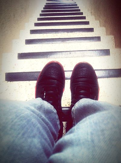 Don't give up Strong Sneakers Life Believe ♡ Just Do It