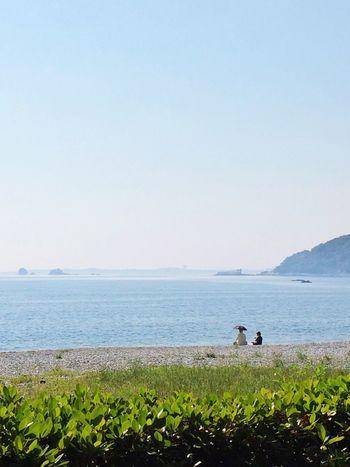 IPhoneography 徳島県 Beach