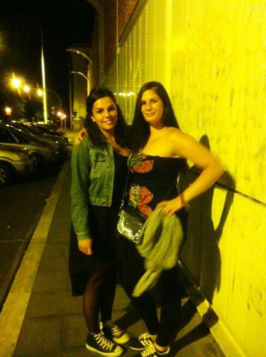 Night! Girl Rome Converse All Star Like A Boss Discoteca
