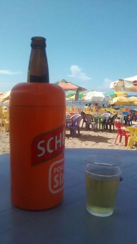 Relaxing Beachphotography Beer Schin Skolgelada Dimalima PraiaDeArembepe Arembepe