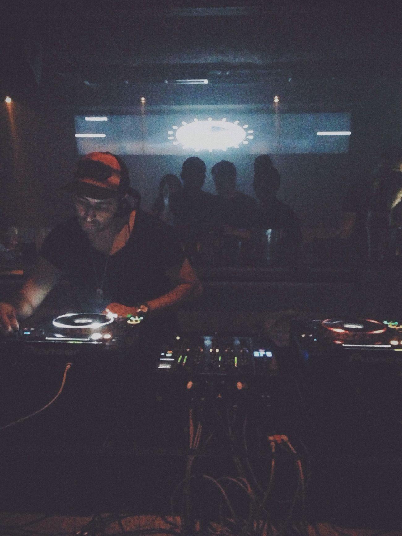 Darius Syrossian Dj Set Kyo Vivamusic Techno