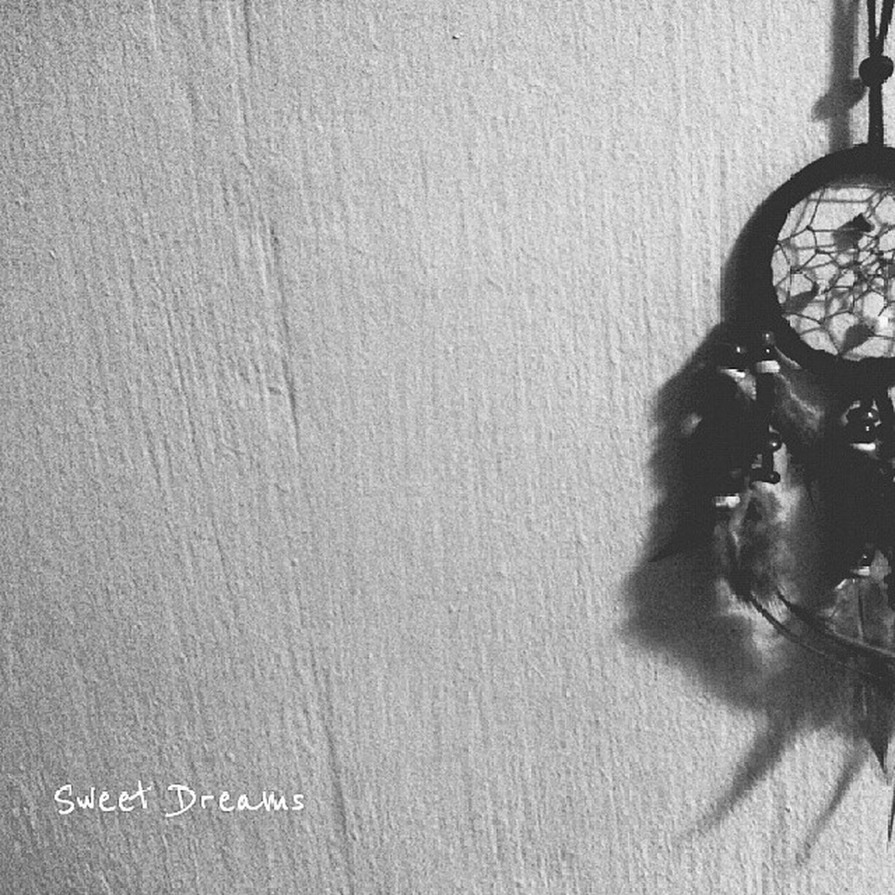 A gift from thailand Goodnight Dreamcatcher Monochrome Igfotogram_4bw