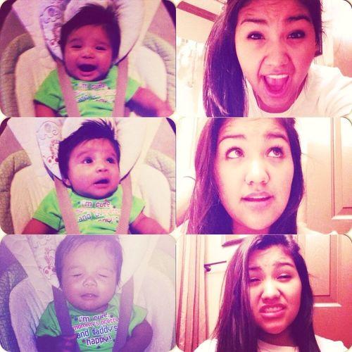 Ahh I Love Babies