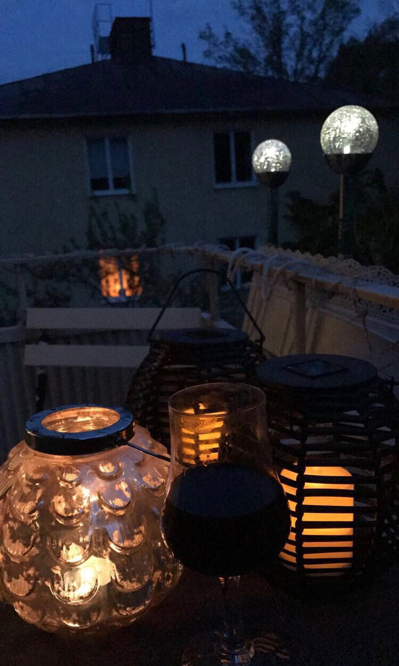 🌟My home🌟 Night Lighting Equipment Flame Built Structure Architecture Close-up Looking At Camera Hanging Out Enjoying Life First Eyeem Photo Tranquil Scene Taking Photos Outdoors Happiness Lifestyles Relaxation Glitch 🌟👀🌙