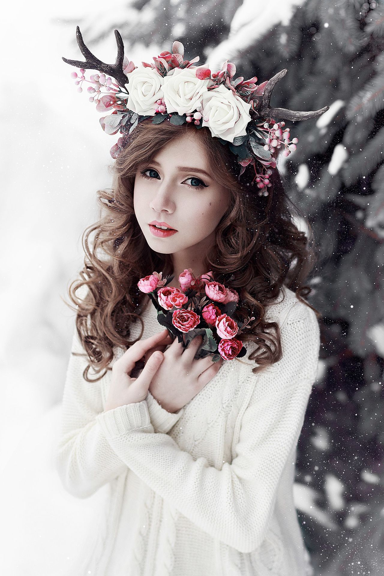 Beautiful stock photos of fairy,  18-19 Years,  Adult,  Adults Only,  Beautiful People