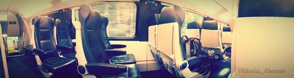 Taking Photos Beautiful Day Salzburg Train Hanging Out