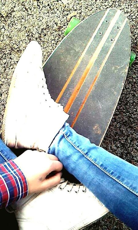 Skateboard Longboard Justskate Skateislife ✨?