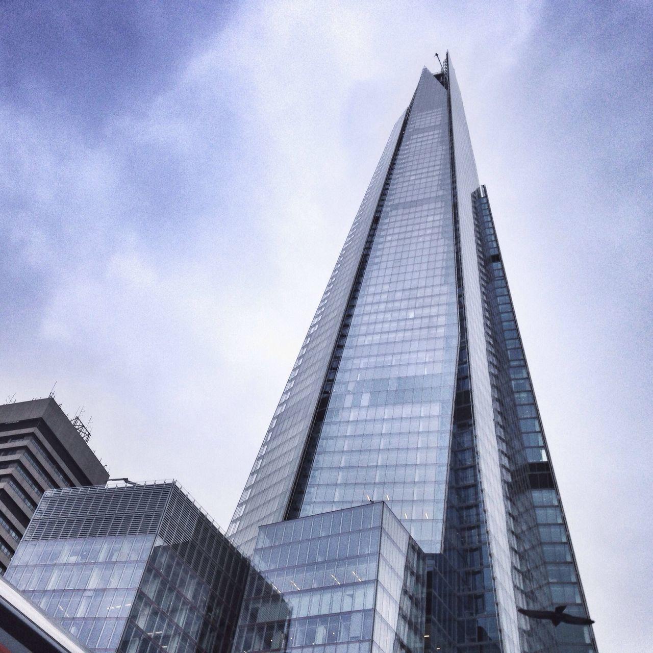 Modern Architecture Corporate Architecture