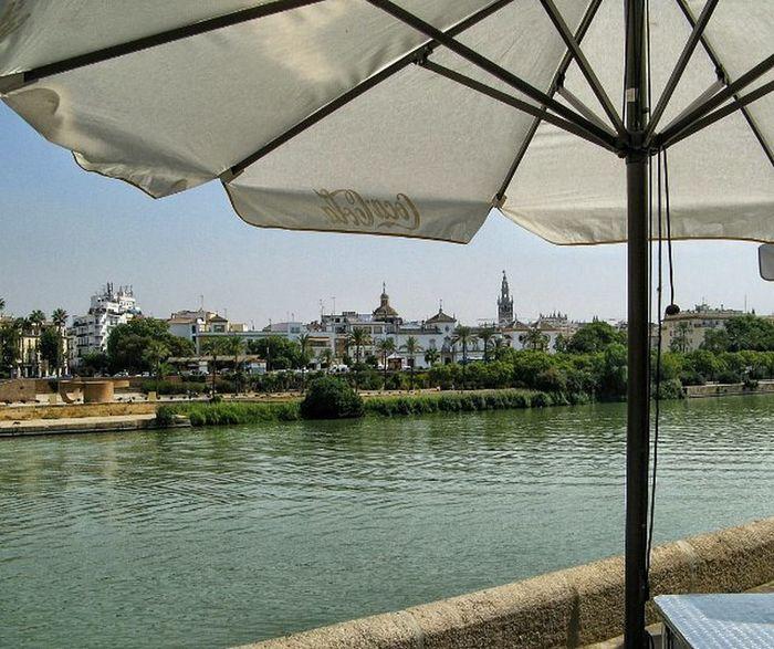 Sevilla. Ig_europe Ig_Sevilla IG_andalucia Ig_spain Estaes_de_todo Estaes_espania Estaes_andalucia Estaes_sevilla  Guadalquivir Andaluciaviva Andaluciagrafias Sevillagram Asiesandalucia Oleandalucia Loves_sevilla Loves_spain Loves_Andalucia DetallesDeLaCiudad Detalhes_em_foco Loves_details Landscape Paisaje Total_spain Total_water Kings_villages espacio_spain
