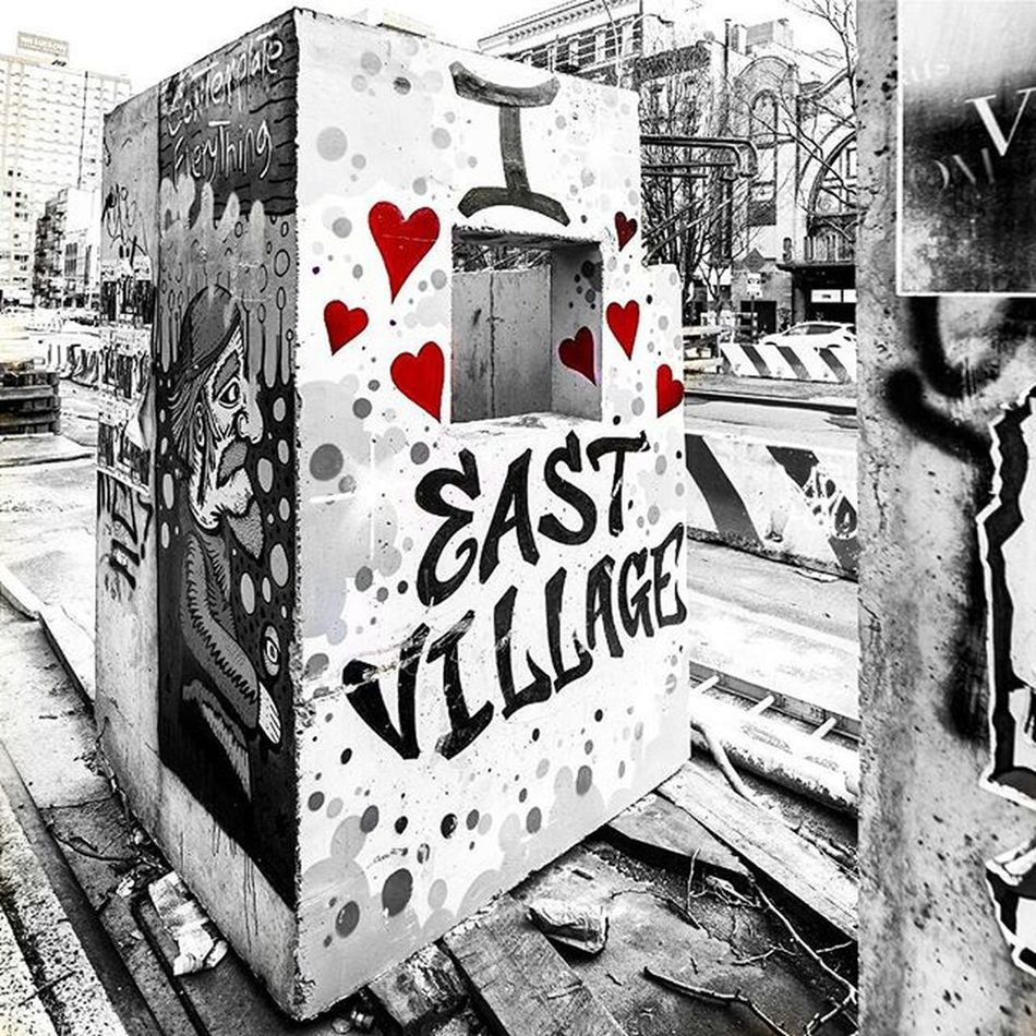 So much Heart found in this city. A Neighborhood with so much to give, only to have been taken for granted. Good thing for Memories ... - Artwalk ?? Of ?? Anyone keeping track - NYC Lowereastside Colorsplash Faded Soul Nikon Tamron Concretememory Timecapsule Streetart Discover  LES Alliance