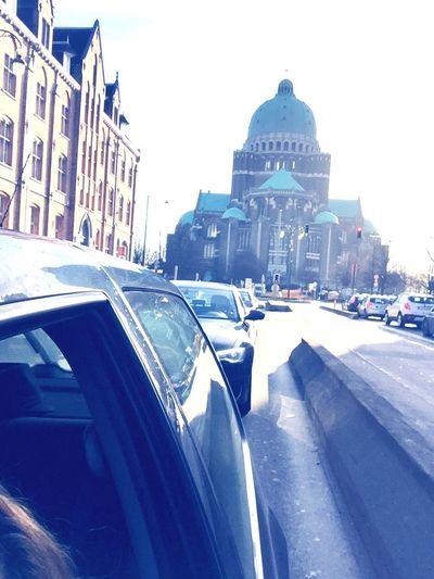 Koekelberg Basilica Bruxelles