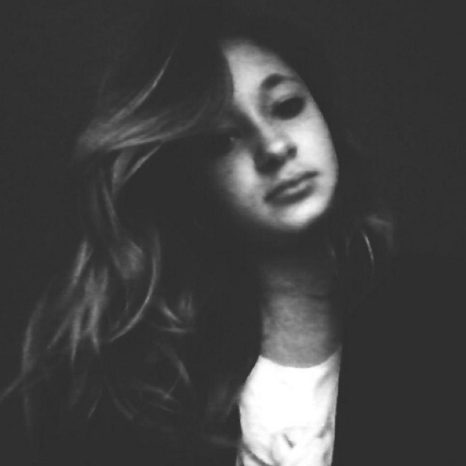 Retrica Biancoenero Sad Hii♥
