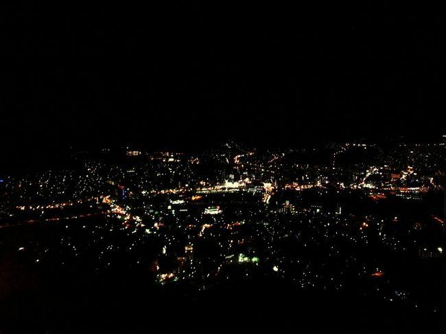 長崎夜景 21MAR2014