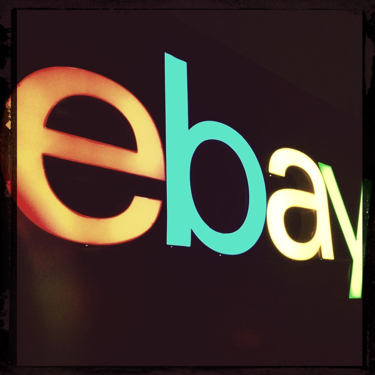 eBay sign in San Jose